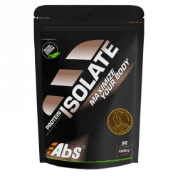 Proteína Isolate 1500 g / Cacao