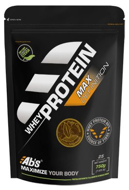 Proteina Max Definition